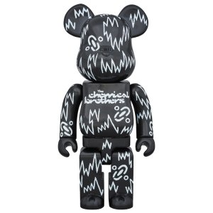 BE@RBRICK The Chemical Brothers 400%|project1-6