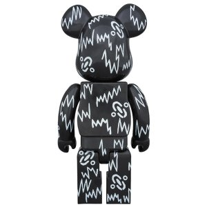 BE@RBRICK The Chemical Brothers 400%|project1-6|02