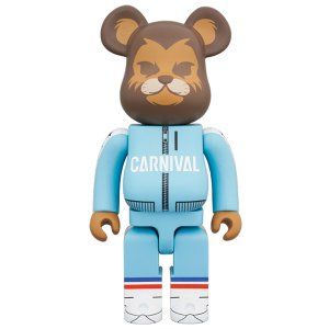BE@RBRICK Carnival The Lion 400%|project1-6