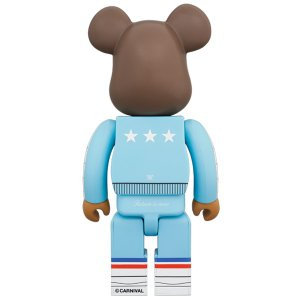 BE@RBRICK Carnival The Lion 400%|project1-6|02