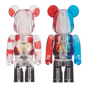 TOKYO TOWER BE@RBRICK + EIFFEL TOWER BE@RBRICK TWIN TOWER PACK|project1-6|02