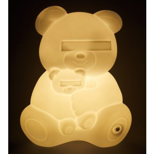 UNDERCOVER BEAR FLOOR LAMP|project1-6|03