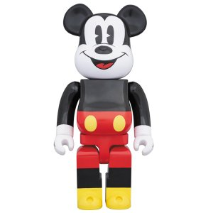 BE@RBRICK MICKEY MOUSE 1000%|project1-6