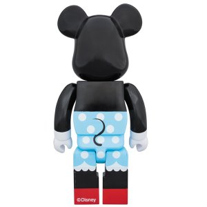 BE@RBRICK MINNIE MOUSE 1000%|project1-6|02