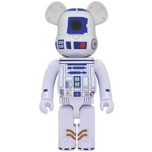 BE@RBRICK R2-D2(TM) 1000%|project1-6