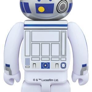 BE@RBRICK R2-D2(TM) 1000%|project1-6|02