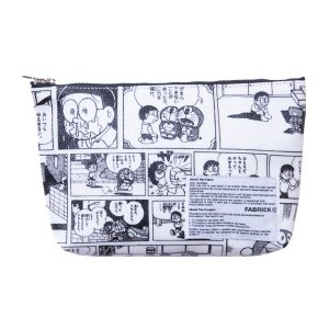 MLE FABRICK ドラえもんシリーズ TRAVEL COSMETICS POUCH|project1-6