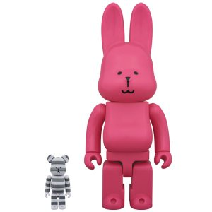 CRAFTHOLIC BE@RBRICK 100% & R@BBRICK 400%|project1-6