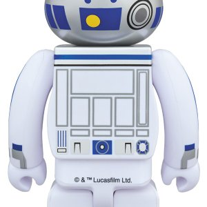 BE@RBRICK R2-D2(TM) 400%|project1-6|02