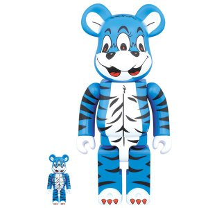 BE@RBRICK KIDILL BEAR 100% & 400%|project1-6