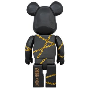 BE@RBRICK 400% MISHKA × LONG|project1-6|02