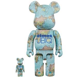 BE@RBRICK atmos x UBIQ 100% & 400%|project1-6