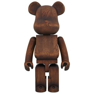BE@RBRICK カリモク Antique Furniture Model 1000%《2018年7月発送予定》|project1-6