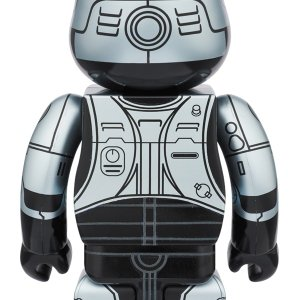 BE@RBRICK ROBOCOP 100% & 400%|project1-6|02