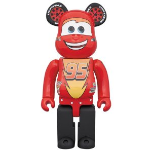 BE@RBRICK LIGHTNING McQUEEN 400%|project1-6|01