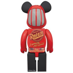 BE@RBRICK LIGHTNING McQUEEN 400%|project1-6|02