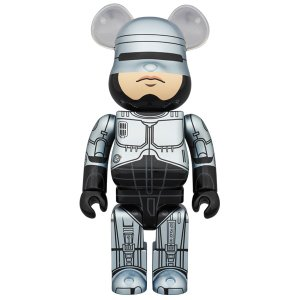BE@RBRICK ROBOCOP 1000%|project1-6