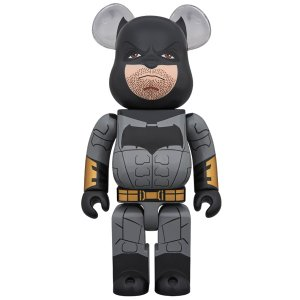 BE@RBRICK BATMAN(JUSTICE LEAGUE Ver.) 1000%|project1-6