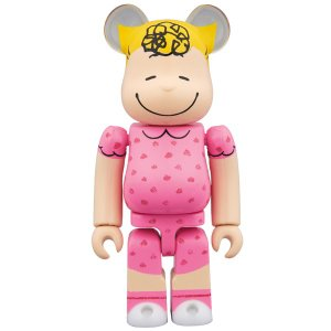 BE@RBRICK SALLY BROWN 100%|project1-6