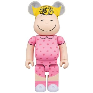 BE@RBRICK SALLY BROWN 400%|project1-6