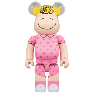 BE@RBRICK SALLY BROWN 1000%|project1-6