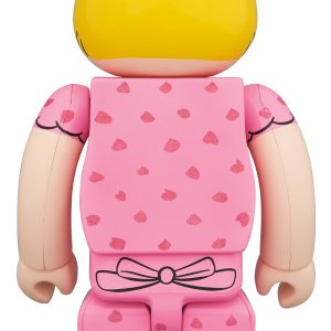 BE@RBRICK SALLY BROWN 1000%|project1-6|02