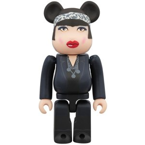 BE@RBRICK YOKO FUCHIGAMI|project1-6|01