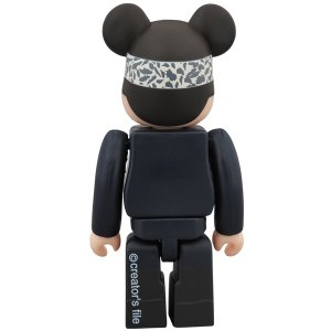 BE@RBRICK YOKO FUCHIGAMI|project1-6|02