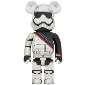 BE@RBRICK CAPTAIN PHASMA(TM) (THE FORCE AWAKENS Ver.) 1000%|project1-6