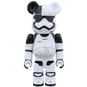 BE@RBRICK FIRST ORDER STORMTROOPER EXECUTIONER(TM) 100%|project1-6
