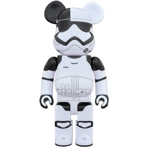 BE@RBRICK FIRST ORDER STORMTROOPER EXECUTIONER(TM) 400%|project1-6
