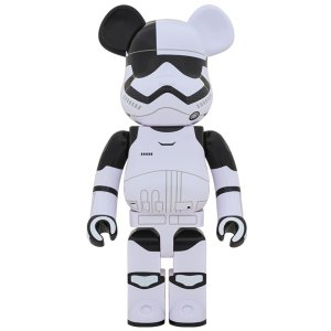 BE@RBRICK FIRST ORDER STORMTROOPER EXECUTIONER(TM) 1000%|project1-6