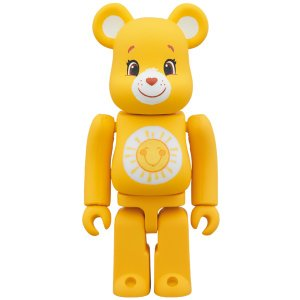 BE@RBRICK Funshine Bear(TM)100%《2018年8月発売・発送予定》|project1-6