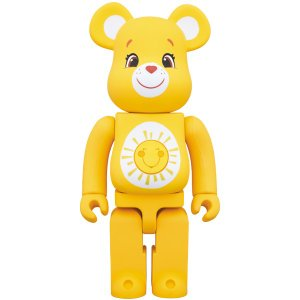 BE@RBRICK Funshine Bear(TM)400%《2018年8月発売・発送予定》|project1-6|01