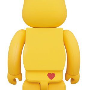 BE@RBRICK Funshine Bear(TM)400%《2018年8月発売・発送予定》|project1-6|02