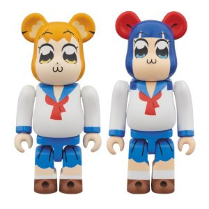 BE@RBRICK ポプテピピック 2PACK|project1-6