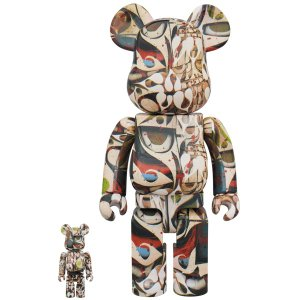 BE@RBRICK PHIL FROST 100% & 400%|project1-6|01
