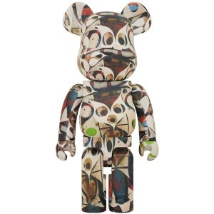 BE@RBRICK PHIL FROST 1000%|project1-6