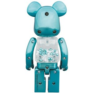 超合金 MY FIRST BE@RBRICK B@BY Turquoise Ver.|project1-6|02