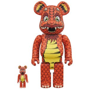 BE@RBRICK Steve Caballero 100% & 400%|project1-6