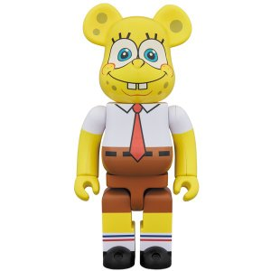 BE@RBRICK SpongeBob 1000%《2018年12月発売・発送予定》|project1-6