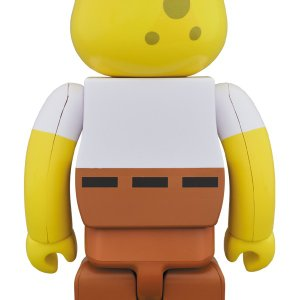 BE@RBRICK SpongeBob 1000%《2018年12月発売・発送予定》|project1-6|02