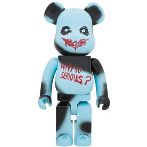 BE@RBRICK THE JOKER 1000%(WHY SO SERIOUS? Ver.)《2018年11月発売・発送予定》|project1-6