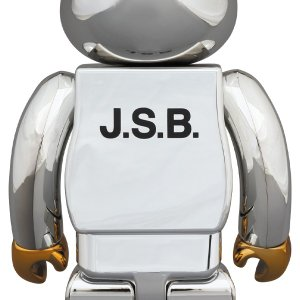 BE@RBRICK × J.S.B. 1000%|project1-6|02