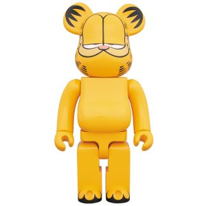 BE@RBRICK GARFIELD 400%《2018年10月発売・発送予定》|project1-6