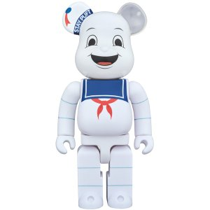 BE@RBRICK STAY PUFT MARSHMALLOW MAN 1000%|project1-6