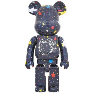 BE@RBRICK BILLIONAIRE BOYS CLUB STARFIELD 1000%|project1-6