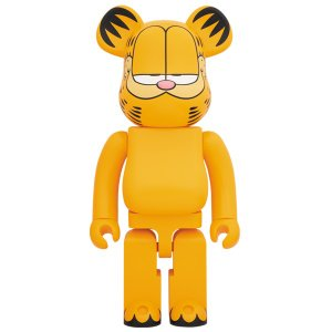 BE@RBRICK GARFIELD 1000%|project1-6