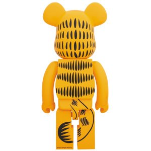 BE@RBRICK GARFIELD 1000%|project1-6|02