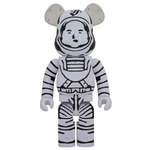 BE@RBRICK BILLIONAIRE BOYS CLUB ASTORONAUT 1000%|project1-6